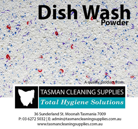 DWP - Dish Wash Powder