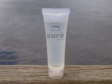 Pure Shampoo  -  30ml - 300 pieces