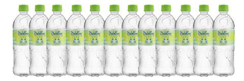 Daintree 24 x 600ml Natural Water