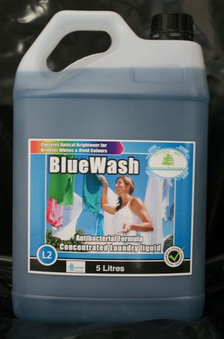BLUEWASH LIQUID