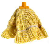 350G Premium Grade Loop Mop Head