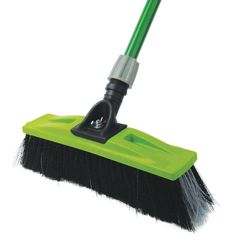 Professional Extra Strong Bristle Broom Head