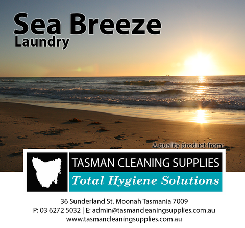 Sea Breeze - Laundry