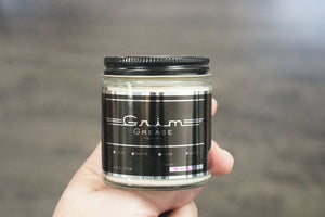 Heavy Hold WaterBased Clay Pomade