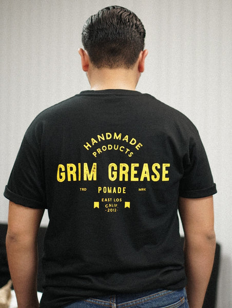 Grim Grease T Shirt