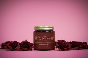La Dama Waterbased Pomade