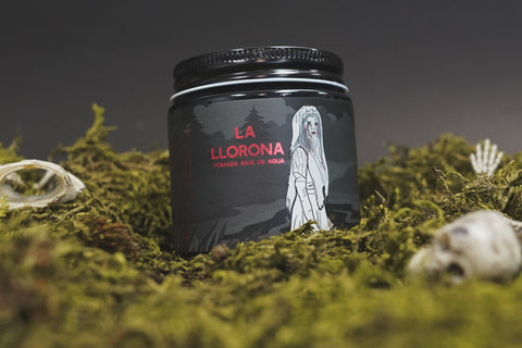 La Llorona Waterbased Pomade