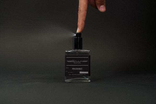 Custom Cologne