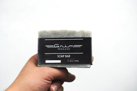Soap Bar For Body & Face