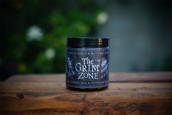 The Grim Zone (Halloween Limited Edition) 🎃👻