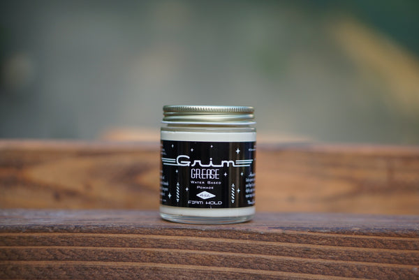 Grim Grease November Limited Editions