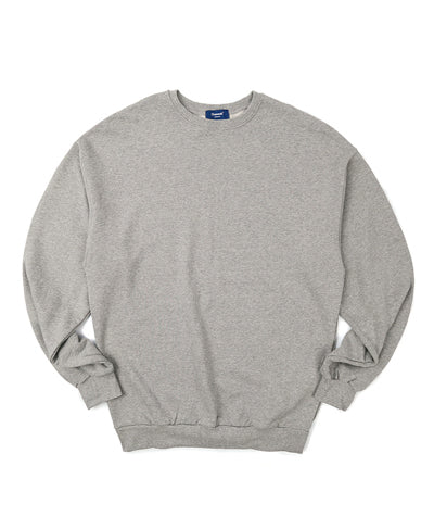 Simple is Sexy Sweatshirts - Gray