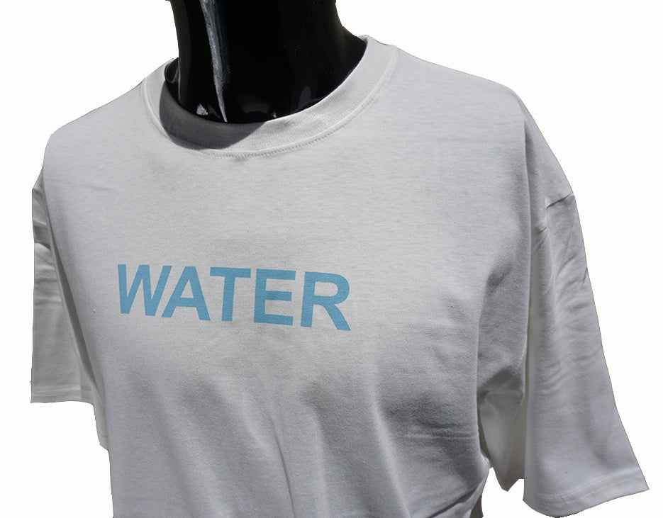 Water! let's get it -Tee