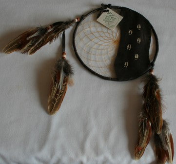 "8"" Dream Catcher - Close-Out Priced - Was $31.99 - Now Only $19.99 and Free Shipping"