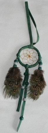 "2"" Dream Catcher - Close-Out Priced - Was $19.99 - Now Only $14.99 - and Free Shipping"