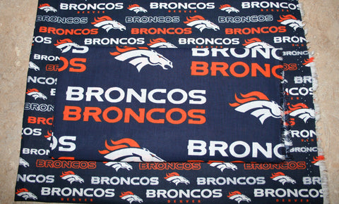 Apron - Denver Broncos Men's Apron