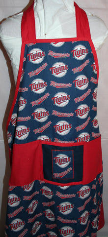 Apron - Minnesota Twins Men's Apron