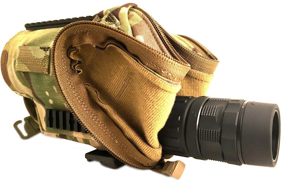 Triad Tactical - Bushnell Tactical Spotting Scope Cover