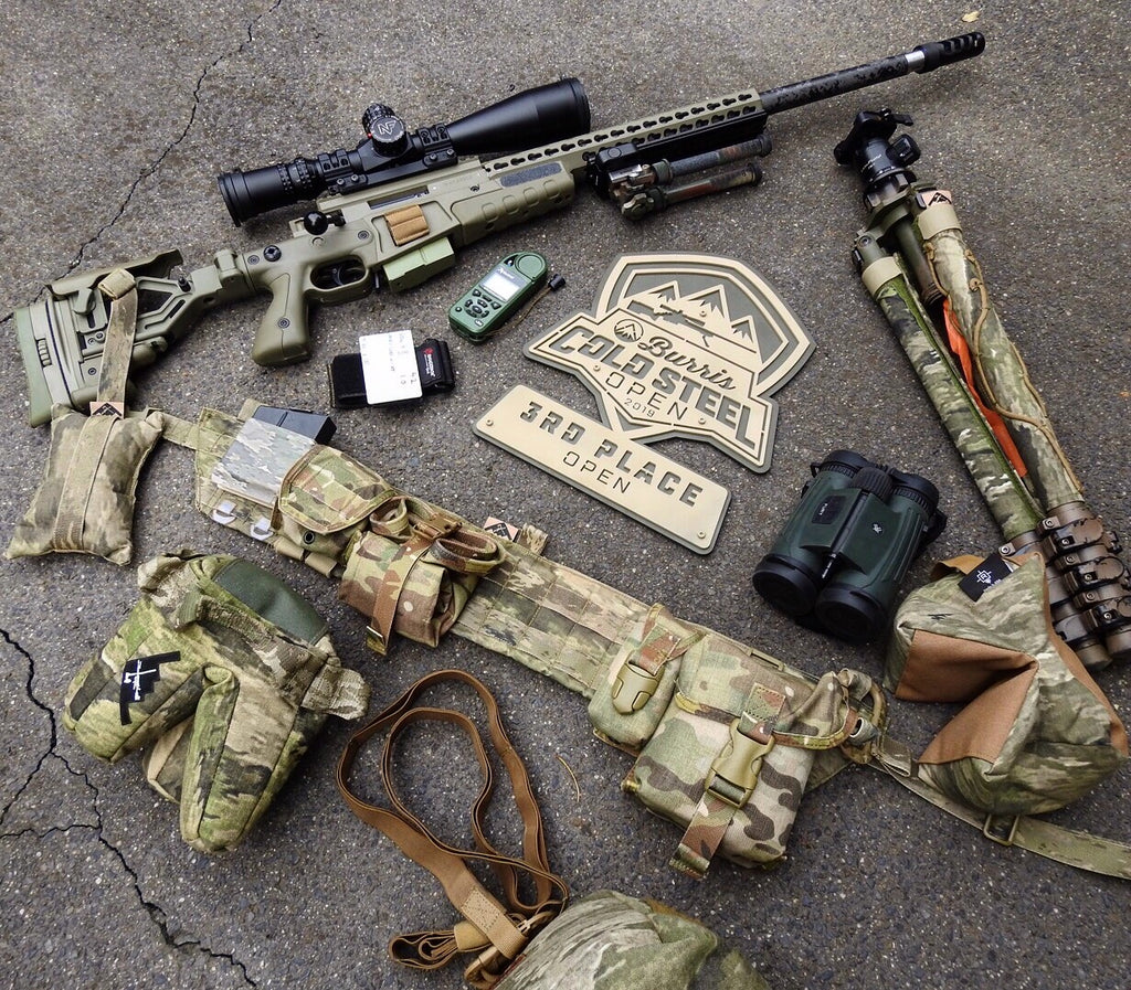 Precision Rifle Series - MATCH GEAR