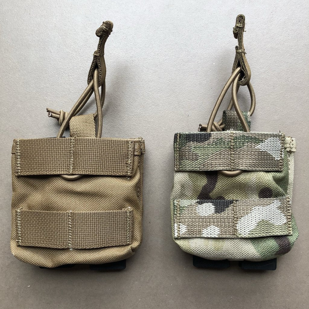 NEW PRODUCT - Triad Tactical, Open Top Magazine Pouch