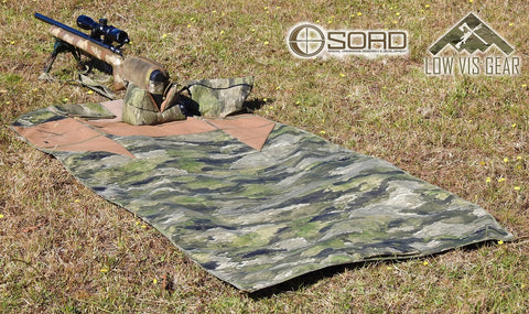 SORD / LVG - Enhanced Shooting Mat