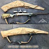 LVG - Mountain Rifle Cover