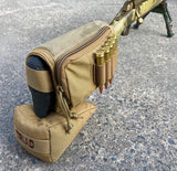 Triad Tactical - Tapered Rear Bag