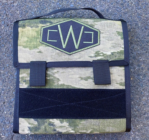 WCD - 80 Round Ammo Carrier (308 Case)
