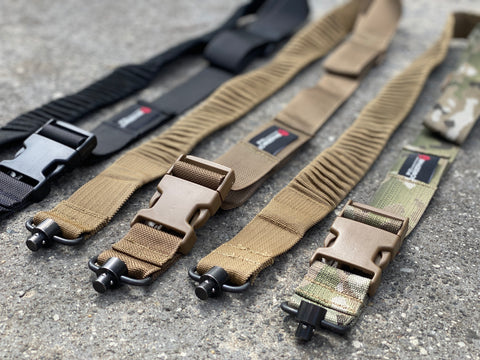 Armageddon Gear - Precision Rifle Sling