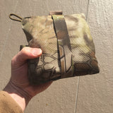 LVG - MK2 Rear Bag