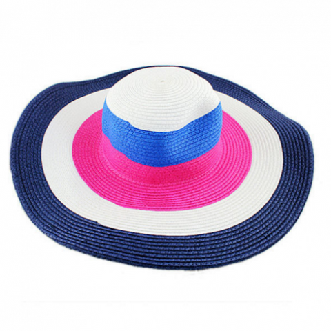 Beach Fashion Summer Sun Hats