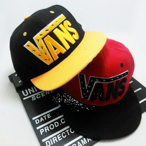 Fashion Gorras Planas Hip Hop Baseball Caps