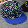 Cartoon Fashion Women Men Baseball Caps