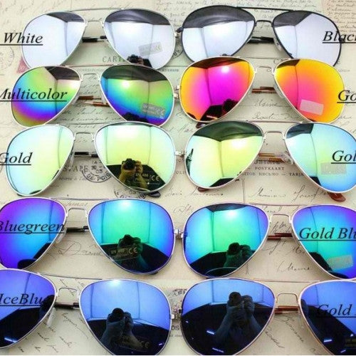Eyewear Protection Optical Fashion Sun Glasses