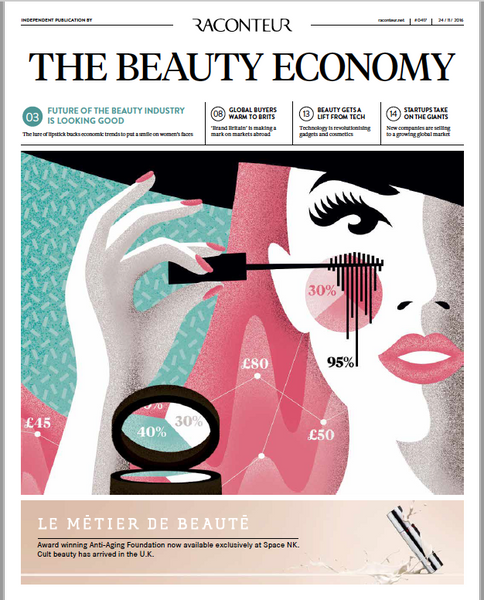 The Beauty Economy