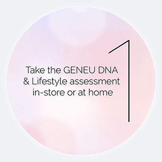 GENEU's DNA test and lift assessment