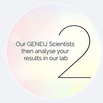 GENEU analyse the DNA test results