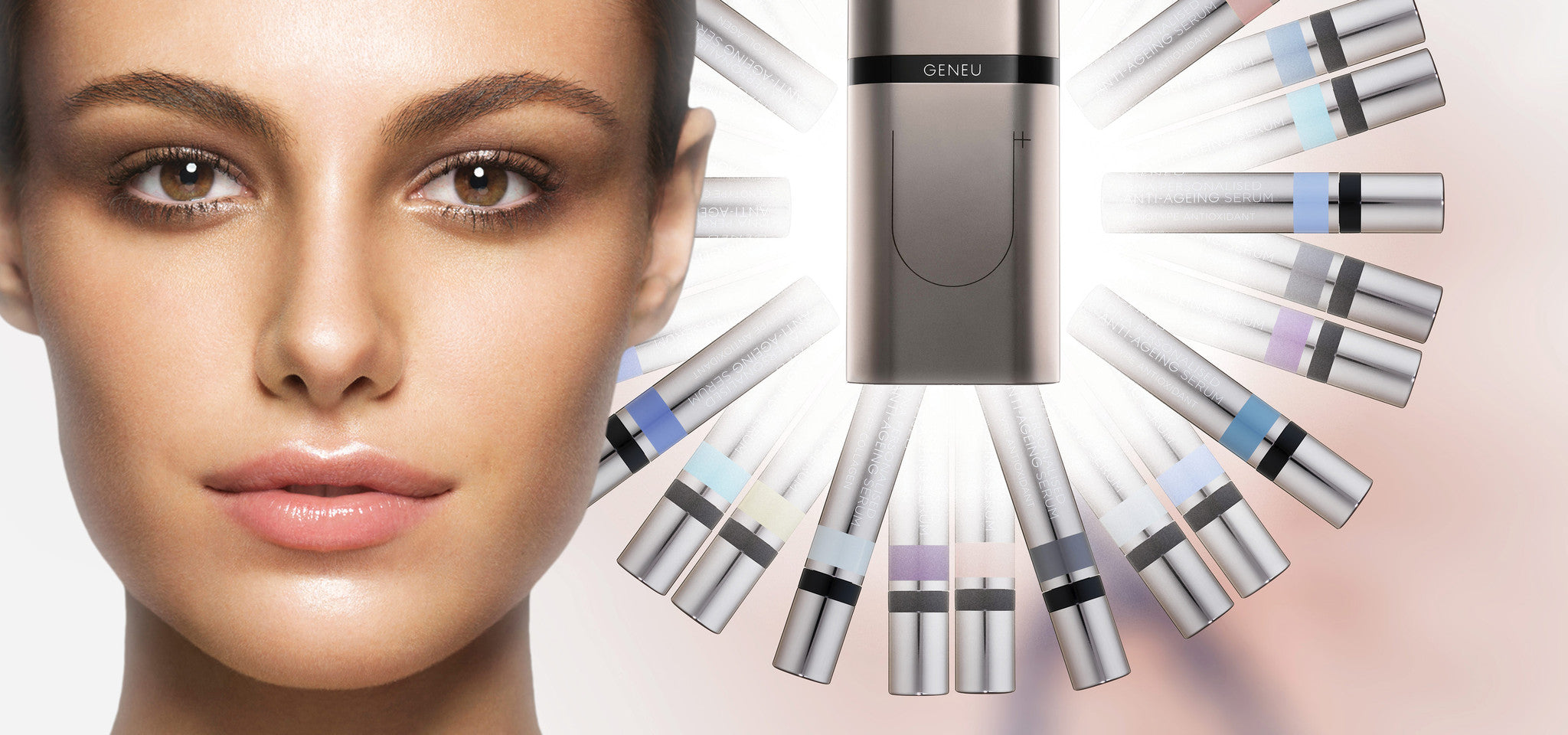 DNA Personalised Skincare