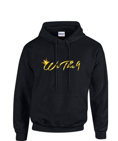 We The 9 Pullover Hoodie