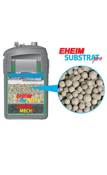 Substrate PRO 750 - fishbox