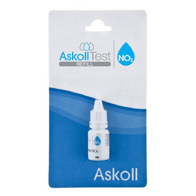 ASKOLL NO2 refill, kapljični - fishbox