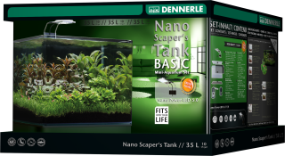 Dennerle Scaper's Tank Basic - fishbox