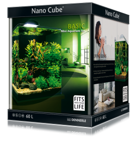 NanoCube Basic - fishbox