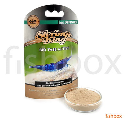 Shrimp King BioTase Active - fishbox