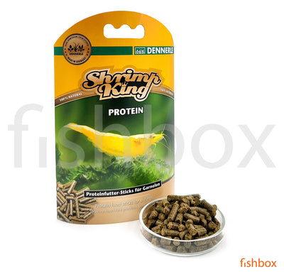 Shrimp King Protein - fishbox