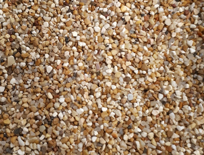 ASKOLL PURE SAND AURUM 4kg - fishbox