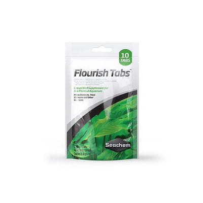Flourish Tabs - fishbox