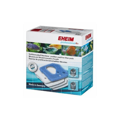 Eheim goba 1groba +4fine, professionel 4+ - fishbox