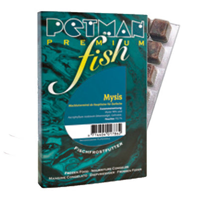 Petman Fish Mizidni rakci (Misys) - fishbox