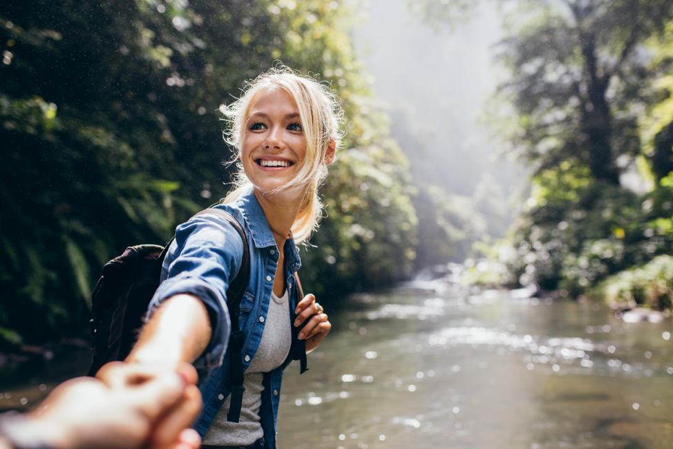 3 Tips for Connecting with Nature on the Regular